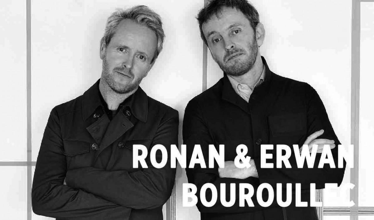 Ronan&Erwan Boroullec