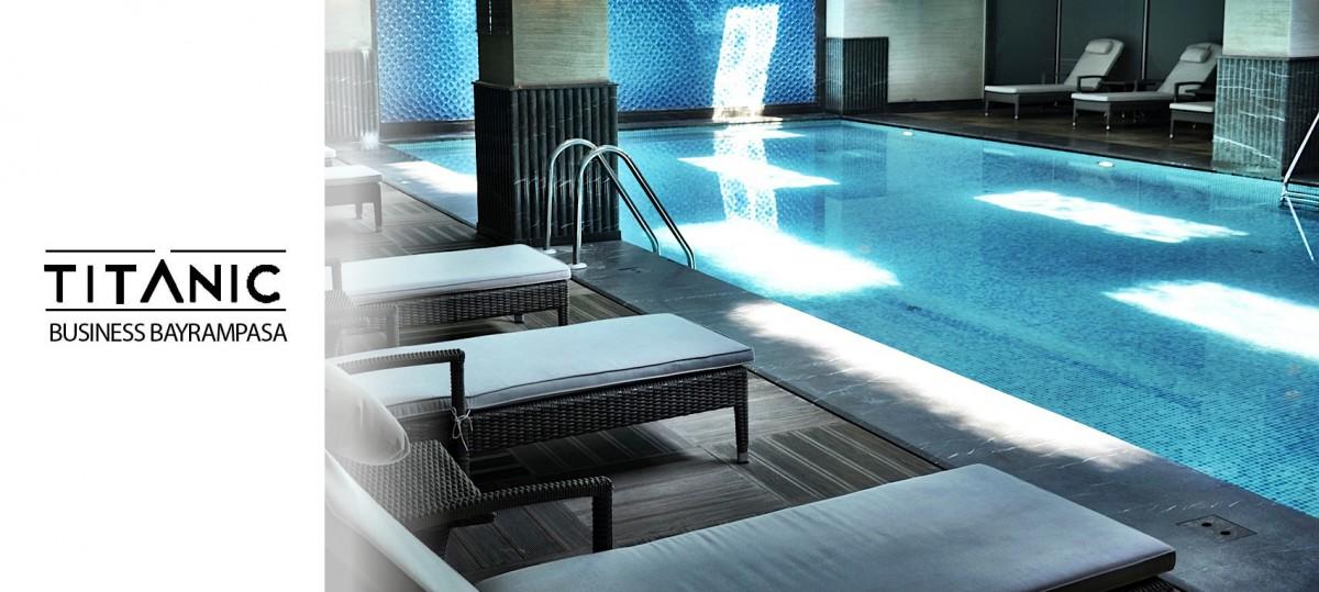 Titanic Otel & Spa